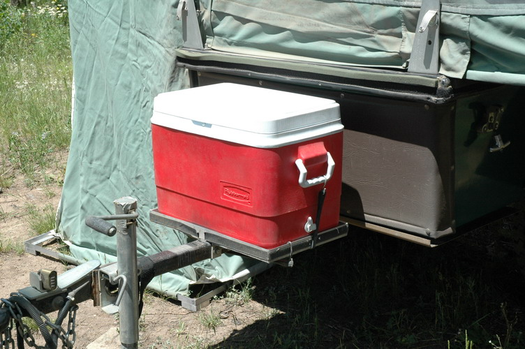 Usa Venturcraft Sportsman Off Road Camping And Cargo