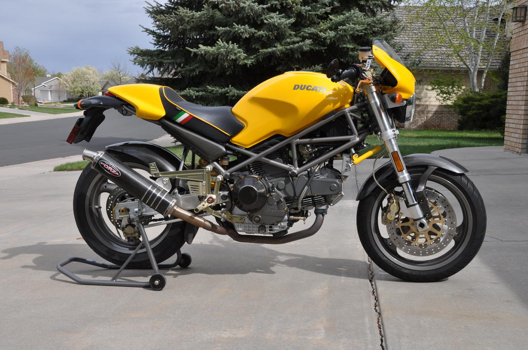 Ducati Forums Classifieds
