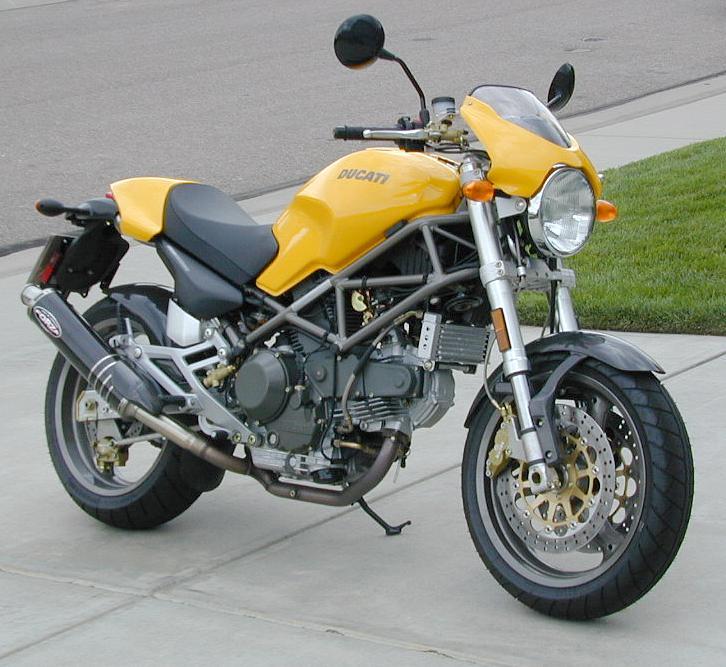 2000 ducati monster 900s m900sie motorcycle photos. Black Bedroom Furniture Sets. Home Design Ideas